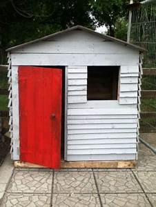Sturdy Wooden Play House For Sale in Roscrea, Tipperary ...