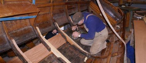 Zeilboot Onderhoud by Reparatie Onderhoud Hoogenboom Kaag Sloepverhuur