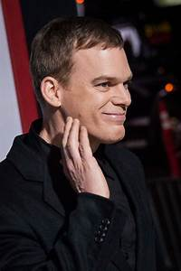 "MichaelCHallPics — Michael C. Hall at the ""Game Night ..."