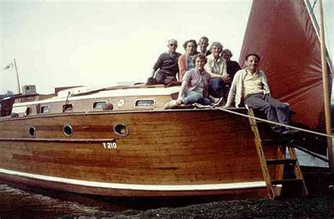 Boat Auctions Norfolk Broads by Norfolk Broads Wooden Broads Boats From The 1950s