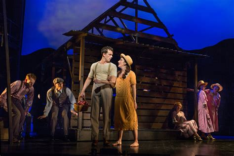 Review 'bright Star' Beams Nostalgia Underscored By