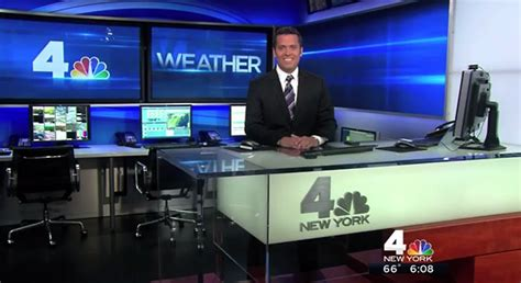 Nbc New York Debuts New Studio, Graphics, Music