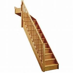 Escalier, escalier sur mesure Leroy Merlin