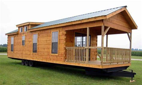 Tiny House Kit by Tiny Log Cabin Home On Wheels Inside Small Log Cabin Kits