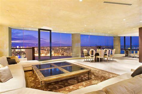 Fancy Apartment : Sydney's Luxury Penthouse Apartment-digsdigs