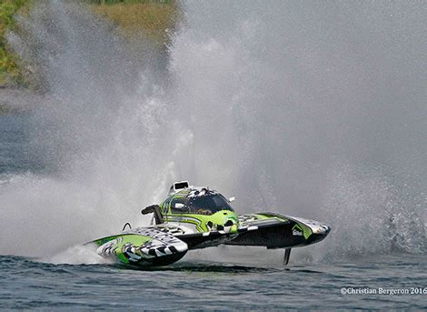 Jet Boat Gif by A Boat Flies In Waddington Northcountrynow