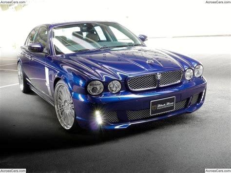 Wald Jaguar XJ X350 (2007) | Jaguar xj, Jaguar car, Jaguar ...