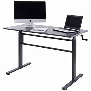 Top 10 Best Adjustable Height Desks In 2020