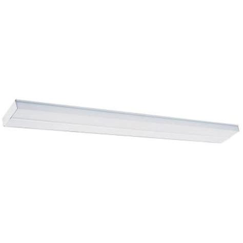 lithonia lighting 4 ft t12 fluorescent cabinet light 2uc