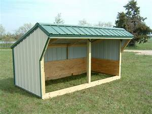 Goat Shed #goatvet says site so sunlight reaches the very ...