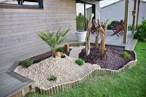 agreable comment amenager mon jardin 7 le jardin With comment amenager mon jardin