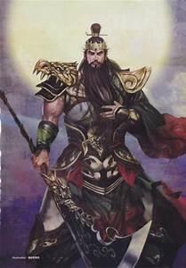 Guan Yu (Character) - Giant Bomb