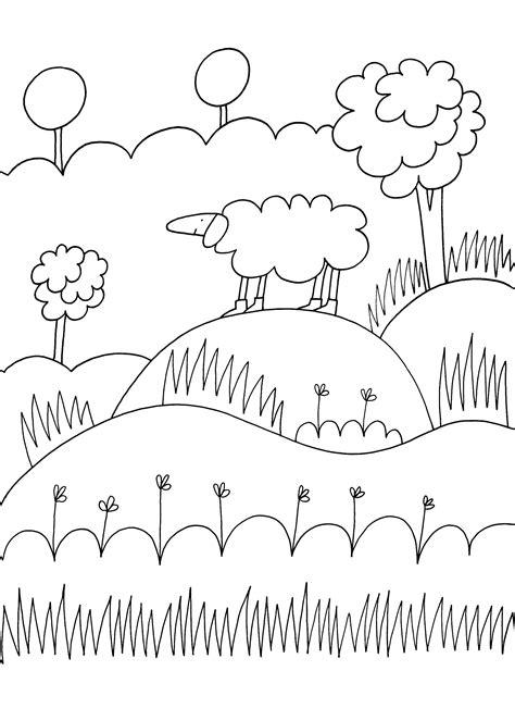 bambino da colorare e stare schede da colorare per bambini con disegni da colorare e