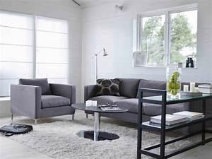 Wohnzimmer Deko Grau : wohnzimmer grau in 55 beispielen erfahren wie das geht ~ Markanthonyermac.com Haus und Dekorationen