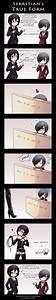 Sebastian's true form by Tenshi-no-Hikari on DeviantArt