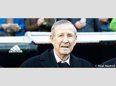 Raymond Kopa has passed away Real Madrid CF