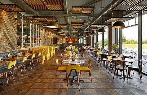 kitchen bar furniture restaurant interior design insider