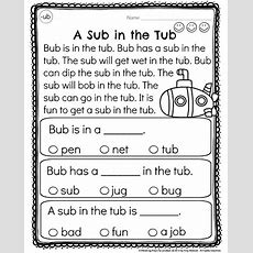 1000+ Ideas About Simple Sentences On Pinterest  Sentences, Comprehension And Sight Words