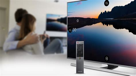 Samsung Smart Tv  Tv Has Never Been This Smart