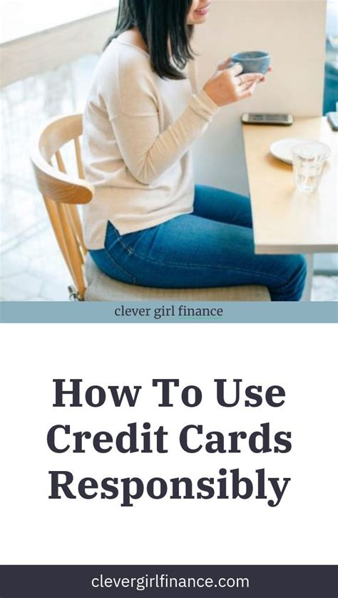 Jul 30, 2021 · i need advice on credit and what i should do in regards to credit cards. How To Use Credit Cards Responsibly | Clever Girl Finance | Credit card, Credit card first ...