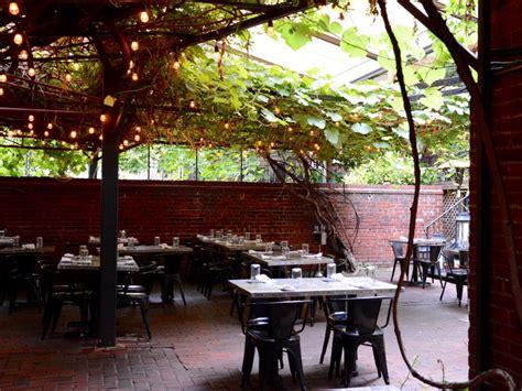 gate iron dc washington bars food restaurant restaurants