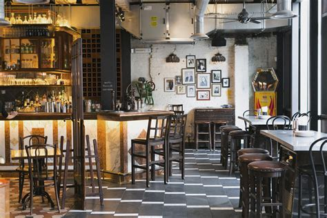 Bombay Kitchen by Dishoom London Night Guide