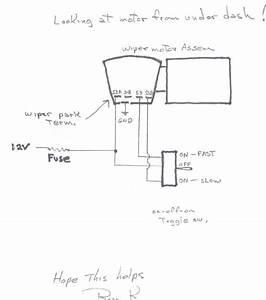 Autoloc Universal Windshield Wiper Kit ---- Pos