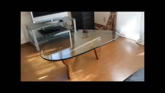 noguchi style coffee table style coffee table isamu noguchi youtube mandala coffee