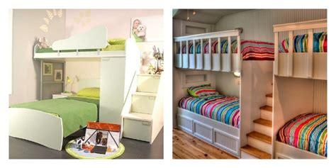 chambre enfants mixte idée déco chambre la chambre enfant partagée