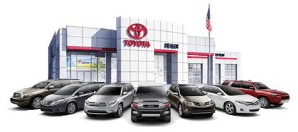 Toyota Dealerships In Michigan by Edwards Auto Sales Co Inc Hg