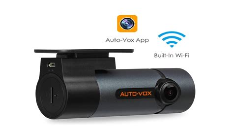 auto vox  pro dash cam full review buyers guide