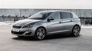 Reprise Peugeot 308 : la peugeot 308 lue voiture de l 39 ann e 2014 en entreprise en france ~ Gottalentnigeria.com Avis de Voitures