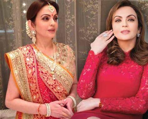 पहले कुछ ऐसी दिखती थी भारत के बिजनेस टॉयकून्स की पत्नियां