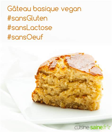 cuisine cannelle gâteau à étages sans gluten sans lait sans œuf et vegan