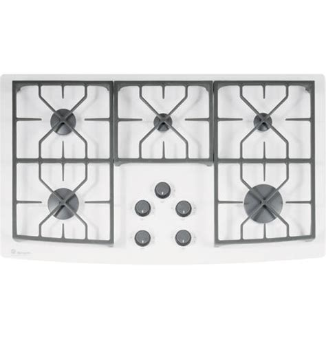 zgukwkww ge monogram  gas  glass cooktop monogram appliances