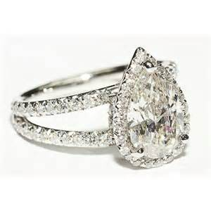 micro pave wedding band 36190341 micro pave split shank halo engagement ring diamonds