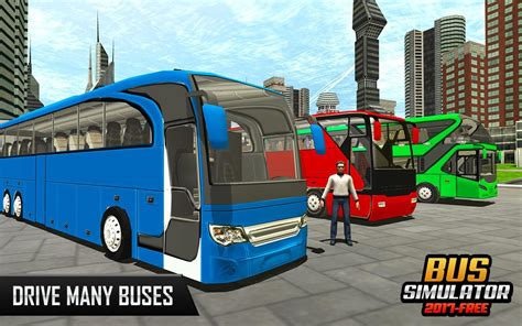 bus simulator    android apk