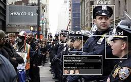 Chinese Media Claims NYPD Is Using Beijing Controlled Facial Recognition…
