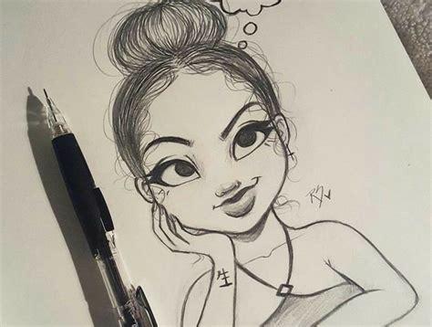 dessin facile fille excellente dessin fille comment dessiner une fille galerie d images dessin drawings