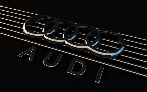 Auto Car Logos Audi Logo