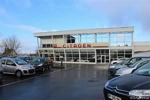 Garage Peugeot Saint Nazaire : citro n et kia d m nagent sur les hauts de glos ~ Gottalentnigeria.com Avis de Voitures