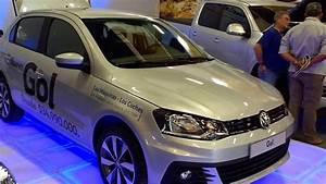 Nuevo Volkswagen Gol 2017