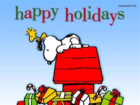 snoopy christmas peanuts wallpaper 452771 fanpop page 9