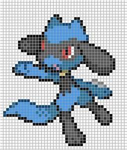 17 Best images about Pixel Pokemon on Pinterest | Perler ...