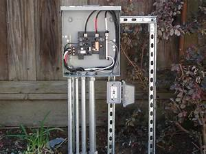 How To Wire A Hot Tub Outside  U2013 Systems Tap Timer Instructions
