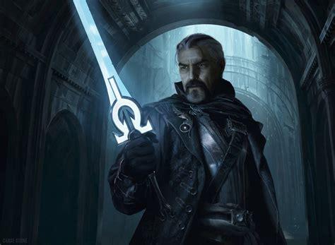 chase stone fantasy illustrator richard solomon
