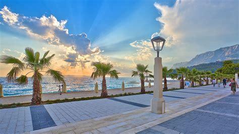 Hotel Medora Auri Family Beach Resort 4* Podgora