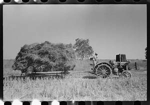 15 Amazing Photographs Of Farm Life From The 1930 U0026 39 S