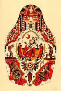 Western tattoo flash | Traditional tattoo art, Vintage ...