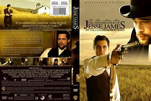 The Assassination Of Jesse James By The Coward Robert Ford ...